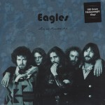 The Eagles  Live In Houston 1976 (Vinilo) (2LP)