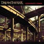 Dream Theater Systematic Chaos (CD)