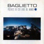 Baglietto  Postales De Este Lado Del Mundo (CD)