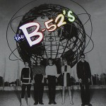 The B-52's  Time Capsule (Songs For A Future Generation) (CD)
