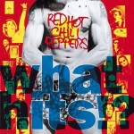 Red Hot Chili Peppers  What Hits!? (CD)