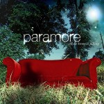 Paramore  All We Know Is Falling (CD)