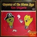 Queens Of The Stone Age  Era Vulgaris (Vinilo)