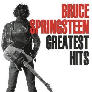 Bruce Springsteen  Greatest Hits (Vinilo) (2LP)