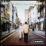 Oasis ‎ (What's The Story) Morning Glory? (Vinilo) (2LP)