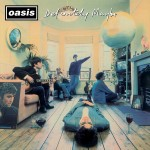 Oasis  Definitely Maybe (Vinilo) (2LP)