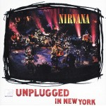Nirvana Unplugged in New York (LP)