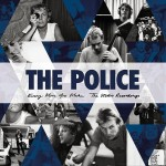 The Police ‎ Every Move You Make (The Studio Recordings) (Vininilo) (6LP) (BOX)