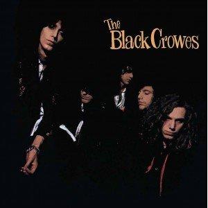 The Black Crowes  Shake Your Money Maker (Vinilo)