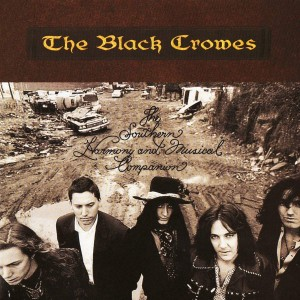 The Black Crowes  The Southern Harmony And Musical Companion (Vinilo) (2LP)