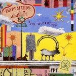 Paul McCartney  Egypt Station (Vinilo) (2LP)