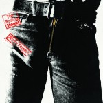 The Rolling Stones  Sticky Fingers (Vinilo)