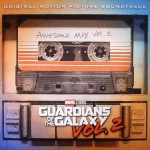 Guardians Of The Galaxy Vol. 2: Awesome Mix Vol. 2 (Vinilo)