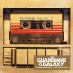 Guardians Of The Galaxy Awesome Mix Vol. 1 (Vinilo)