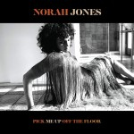 Norah Jones ‎ Pick Me Up Off The Floor (Vinilo)