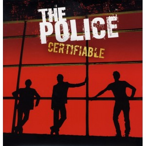 The Police  Certifiable (Live In Buenos Aires) (Vinilo) (3LP)