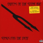 Queens Of The Stone Age  Songs For The Deaf (Vinilo) (2LP)
