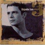 Alejandro Sanz 3 (CD)