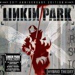 Linkin Park Hybrid Theory (2CD) (20th Anniversary)