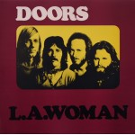 The doors LA Woman (180 Gram Vinyl, Reissue)