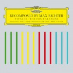 Max Richter Recomposed By Max Richter: Vivaldi - The Four Seasons (CD)