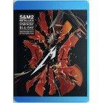 Metallica & San Francisco Symphony S&M2 (Bluray)