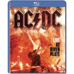 AC/DC Live At River Plate (Bluray)