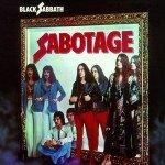 Black Sabbath Sabotage (Vinilo)