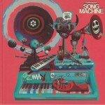 Gorillaz  Song Machine Season One (Vinilo) (BOX) (2LP+CD) (Deluxe Edition)