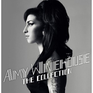 Amy Winehouse The Collection (BOX) (5CD)
