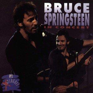 Bruce Springsteen MTV Unplugged (Vinilo) (2LP)