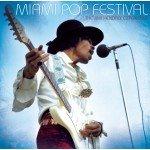 The Jimi Hendrix Experience  Miami Pop Festival (Vinilo) (2LP)