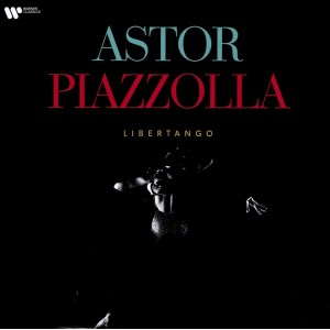 Astor Piazzolla Libertango (Vinilo)