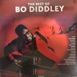 Bo Diddley The Best Of Bo Diddley (Vinilo)