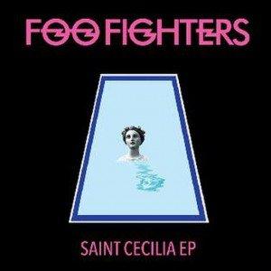Foo Fighters Saint Cecilia EP (Vinilo)