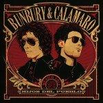 Bunbury & Calamaro Hijos Del Pueblo (CD)