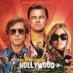 Once Upon A Time In Hollywood (Original Motion Picture Soundtrack) (Vinilo) (2LP)