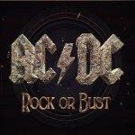 AC/DC Rock or Bust (Gatefold LP Jacket, 180 Gram Vinyl)
