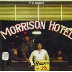 THE DOORS Morrison Hotel (180 Gram Vinyl, Reissue)