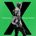 Ed Sheeran X (Wembley Edition) (CD + DVD)