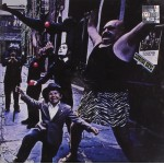 THE DOORS STRANGE DAYS (180 Gram Vinyl, Reissue)