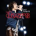 The Doors Live at The Bowl '68 (Vinilo) (2LP) (180 Gram Vinyl)