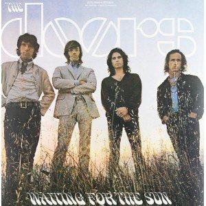 The doors Waiting for the Sun (180 Gram Vinyl, Reissue)