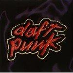 Daft Punk Homework (Vinilo)