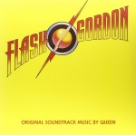 Queen Flash Gordon OST (Remastered) (LP)